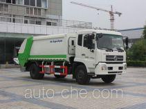 Wugong WGG5160ZYSDFE4 мусоровоз с уплотнением отходов