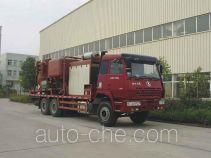 Wugong WGG5221TGJ агрегат цементировочный (АЦ) самоходный
