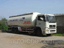 武工牌WGG5250GFLE型粉粒物料运输车