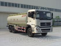 Wugong pneumatic unloading bulk cement truck