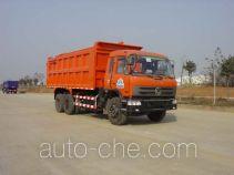 武工牌WGG5250ZLJ型自卸式垃圾车