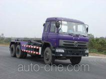 Wugong WGG5250ZXX detachable body garbage truck