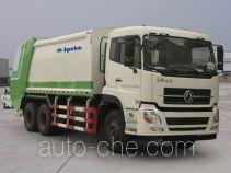 Wugong WGG5250ZYSDFE4 мусоровоз с уплотнением отходов