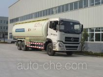 Wugong WGG5251GFL low-density bulk powder transport tank truck