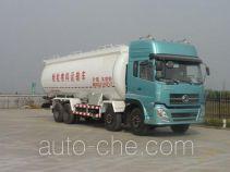 武工牌WGG5310GFLE型粉粒物料运输车
