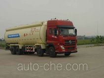 Wugong WGG5310GFLE1 low-density bulk powder transport tank truck