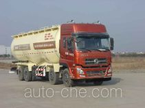 Wugong WGG5310GFLE3 low-density bulk powder transport tank truck