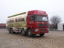 Wugong WGG5310GFLS1 low-density bulk powder transport tank truck