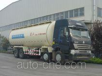 武工牌WGG5310GFLZ型粉粒物料运输车
