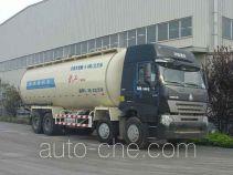Wugong WGG5310GFLZ bulk powder tank truck