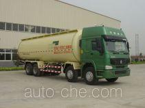 Wugong WGG5310GSLZ грузовой автомобиль для перевозки насыпных грузов