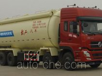Wugong WGG5311GFLE1 low-density bulk powder transport tank truck