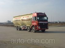 Wugong WGG5312GFLB1 low-density bulk powder transport tank truck