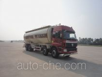 Wugong WGG5312GFLB1 low-density bulk powder transport tank truck