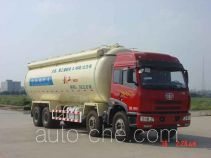 武工牌WGG5312GFLC型粉粒物料运输车