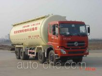 Wugong WGG5312GFLE low-density bulk powder transport tank truck