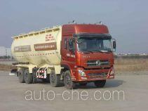 Wugong WGG5310GFLE3 low-density bulk powder transport tank truck