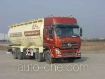 Wugong WGG5313GFLE1 low-density bulk powder transport tank truck