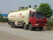 武工牌WGG5313GFLS型粉粒物料运输车