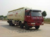 Wugong WGG5313GFLS bulk powder tank truck