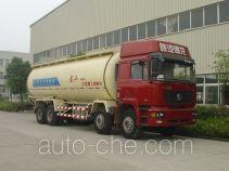 武工牌WGG5314GFLS型粉粒物料运输车