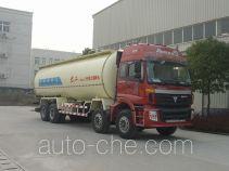 武工牌WGG5315GFLB型粉粒物料运输车