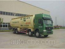 武工牌WGG5315GFLZ型粉粒物料运输车