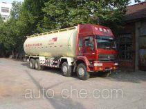 Wugong WGG5315GSNZ bulk cement truck