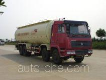 Wugong WGG5317GSNZ bulk cement trailer