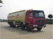 Wugong bulk cement truck