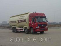 Wugong WGG5318GFLZ bulk powder tank truck