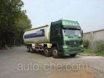 Wugong WGG5318GSNZ bulk cement truck