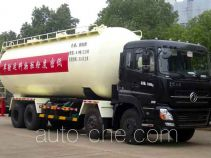Wugong WGG5319GFLE low-density bulk powder transport tank truck