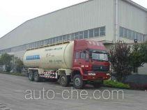 武工牌WGG5319GFLZ型粉粒物料运输车