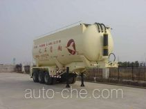 Wugong WGG9390GFL bulk powder trailer