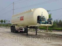 Wugong WGG9390GSN bulk cement trailer