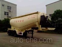 Wugong WGG9402GXH ash transport trailer