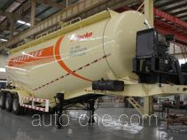 Wugong WGG9403GFL low-density bulk powder transport trailer