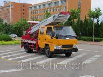 Guangtai WGT5040TBAGT1 ladder truck