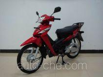 Honda underbone motorcycle