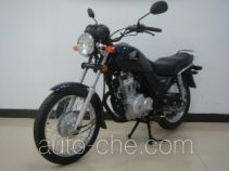 Honda WH125-8 motorcycle