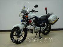 Wuyang Honda WH125J-11 motorcycle