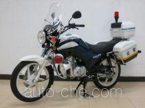 Wuyang Honda WH125J-12 motorcycle