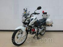 Wuyang Honda WH125J-16 motorcycle