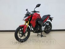 Honda WH175 motorcycle