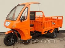 Wanhoo WH250ZH-4B cab cargo moto three-wheeler