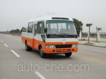 Huazhong WH5061XGCF engineering works vehicle