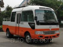 Huazhong WH5063XGCF engineering works vehicle