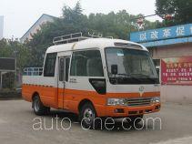 Huazhong WH5065XGCF engineering works vehicle