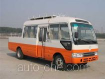 Huazhong WH5070XGCF engineering works vehicle